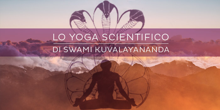Lo yoga scientifico