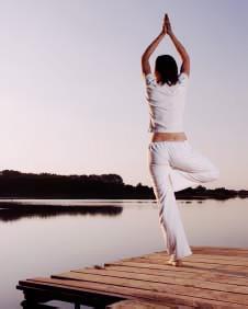 pulizia a yoga