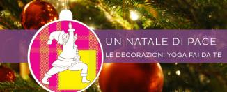 Scarica gratis le decorazioni per albero a tema yoga