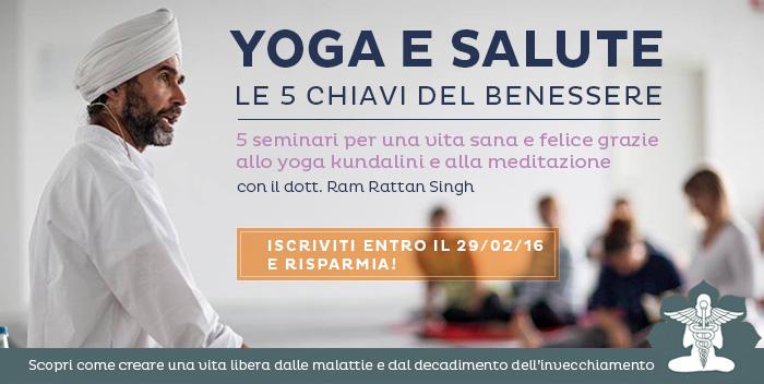 Yoga E Salute Le 5 Chiavi Del Benessere Le Vie Del Dharma