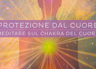 Meditazione di Kundalini Yoga per aprire il chakra del cuore