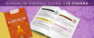 """i 12 chakra: un estratto gratuito dal libro """"Kundalini Energia Divina"""""""