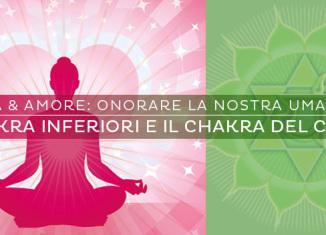 Chakra del cuore, yoga e amore, nel libro di Guru Rattana