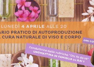 Corso Autoproduzione Cesena