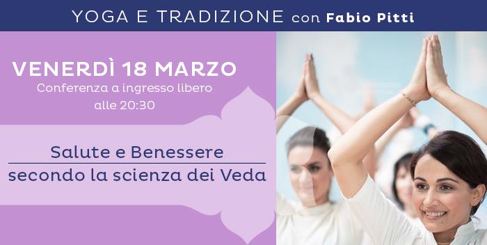 Seminario Yoga Cesena