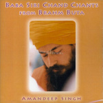 Baba Siri Chand Chants From Brahm Buta, di Yogi Amandeep Singh