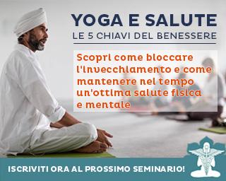 Yoga e Salute: il corso a Cesena