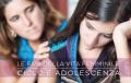 ciclo mestruale e adolescenza