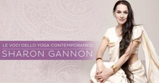 Sharon Gannon e il Jivamukti Yoga