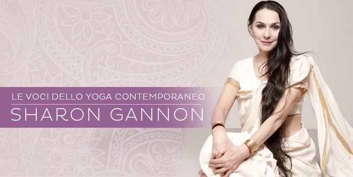Sharon Gannon e l'attivismo spirituale del Jivamukti Yoga