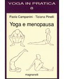 Yoga e Menopausa, di Paola Campanini, Tiziana Pinelli
