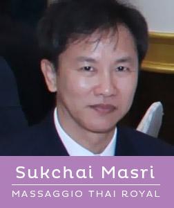 Sukchai Masri