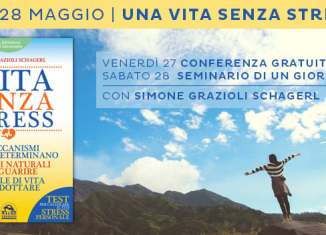 Vinci lo Stress e Prenditi Cura di Te Stesso: un seminario con Simone Grazioli a Cesena