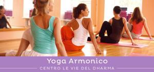 Corsi di Yoga Armonico a Cesena