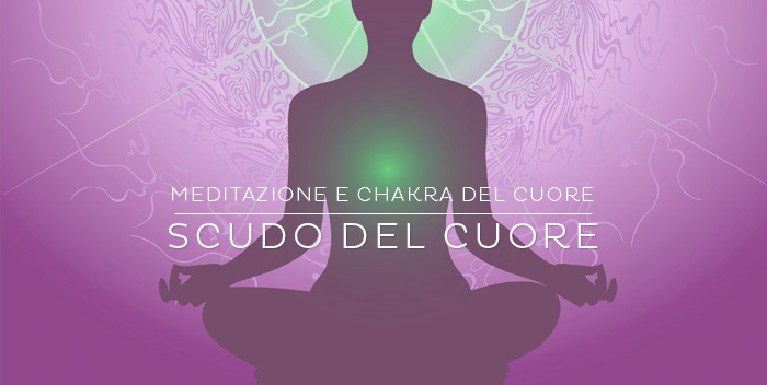 Meditazione kundalini: lo scudo del cuore