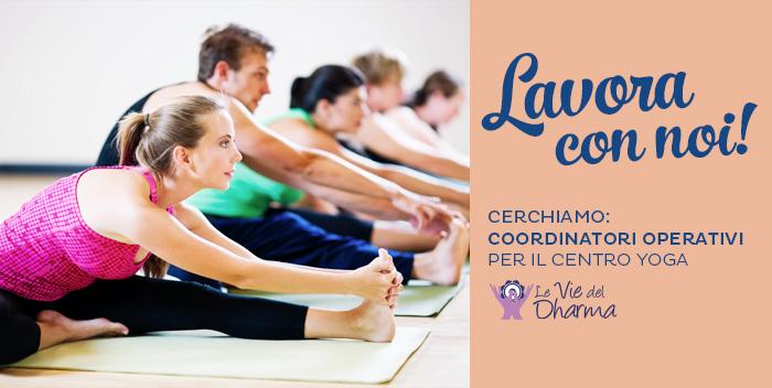 Centro Yoga a Cesena cerca personale