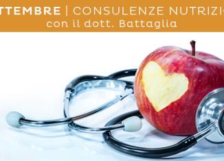 Consulenze nutrizionali a Cesena