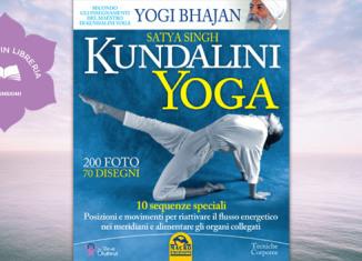 Kundalini Yoga, di Satya Singh, Macro Edizioni