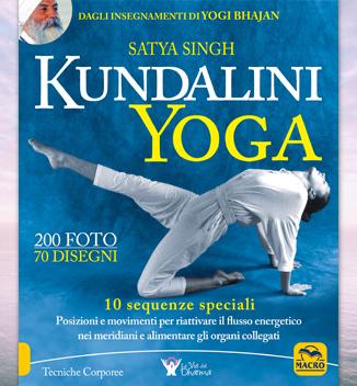 Kundalini Yoga di Satya Singh - recensione