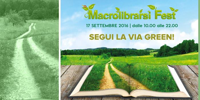 17 settembre Macrolibrarsi Fest