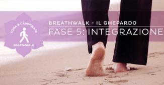 Breathwalk: Integrazione