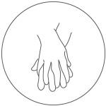 Posizione delle mani