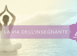 Mark Stephens: la via dell'insegnante di yoga