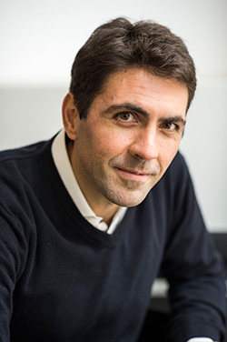 Daniel Lumera a Cesena
