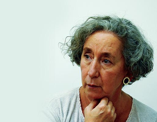 Cinzia Picchioni, insegnante di hatha yoga