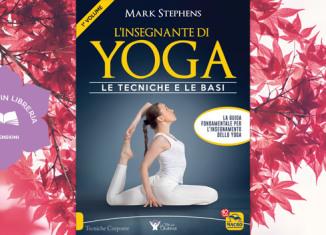 L'Insegnante di Yoga, di Mark Stephens, recensione