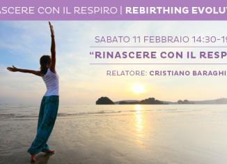 rebirthing evolutivo