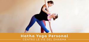 corsi di Hatha Yoga individuale a Cesena