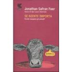 Se Niente Importa, di Jonathan Safran Foetr