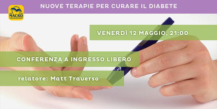 Conferenza sulle cure per il diabete a Cesena