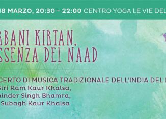 Concerto Gurbani Kirtan a Cesena