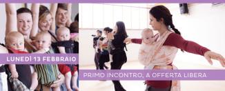 Danza neomamme e bebe