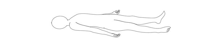 ruota laterale(chakrasana)