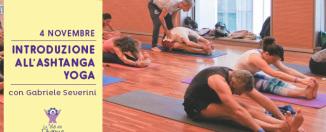 Seminario di Ashtanga Yoga a Cesena