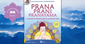 recensione del libro Prana Prani Pranayama, di Yogi Bhajan