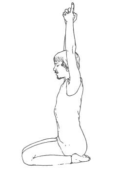 Come si fa il Sat Kriya - kundalini yoga