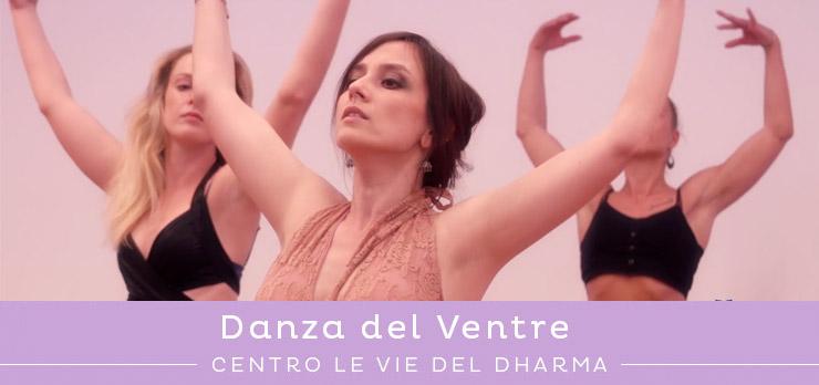 Corso di Danza del Ventre a Cesena