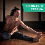 """Seminario di Federico Mana a Cesena """"Respirazione per gestire lo stress"""""""