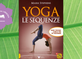 Yoga. Le Sequenze, di Mark Stephens, recensione