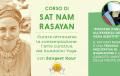 Corso di Sat Nam Rasayan a Cesena