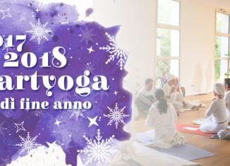 capodanno al centro yoga