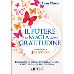Il potere e la magia della gratitudine, libro
