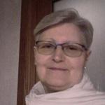 Dyal Kaur / Flavia Bertozzo, insegnante di massaggio kundalini