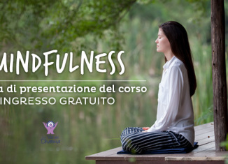 Presentazioen corso di Mindfulness a Cesena