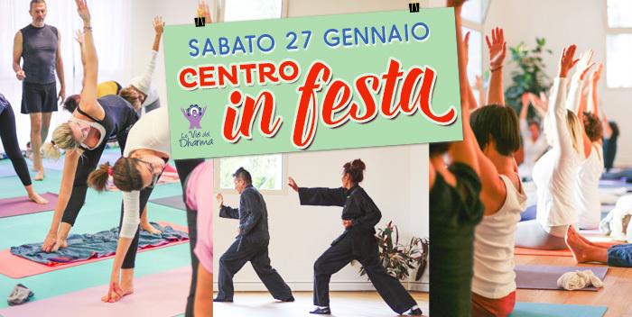 Prova gratis yoga e arti marziali a Cesena