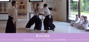 Corso di Aikido a Cesena